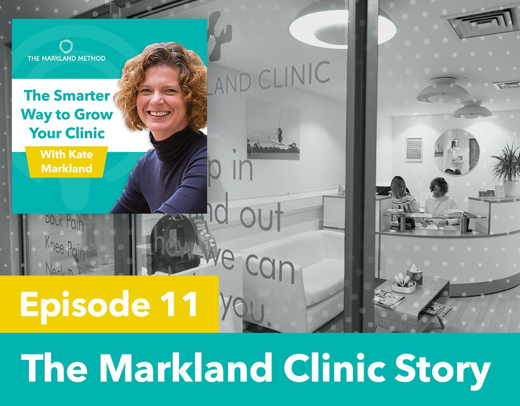The Markland Clinic Story