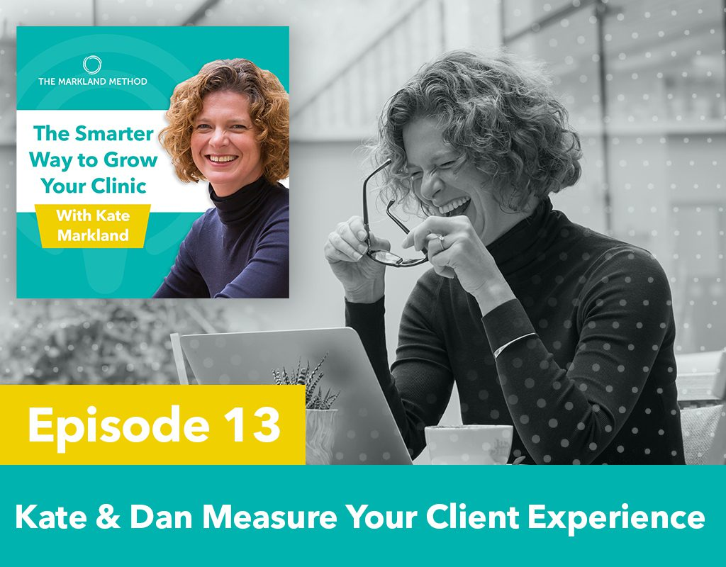 Why Client Data Matters