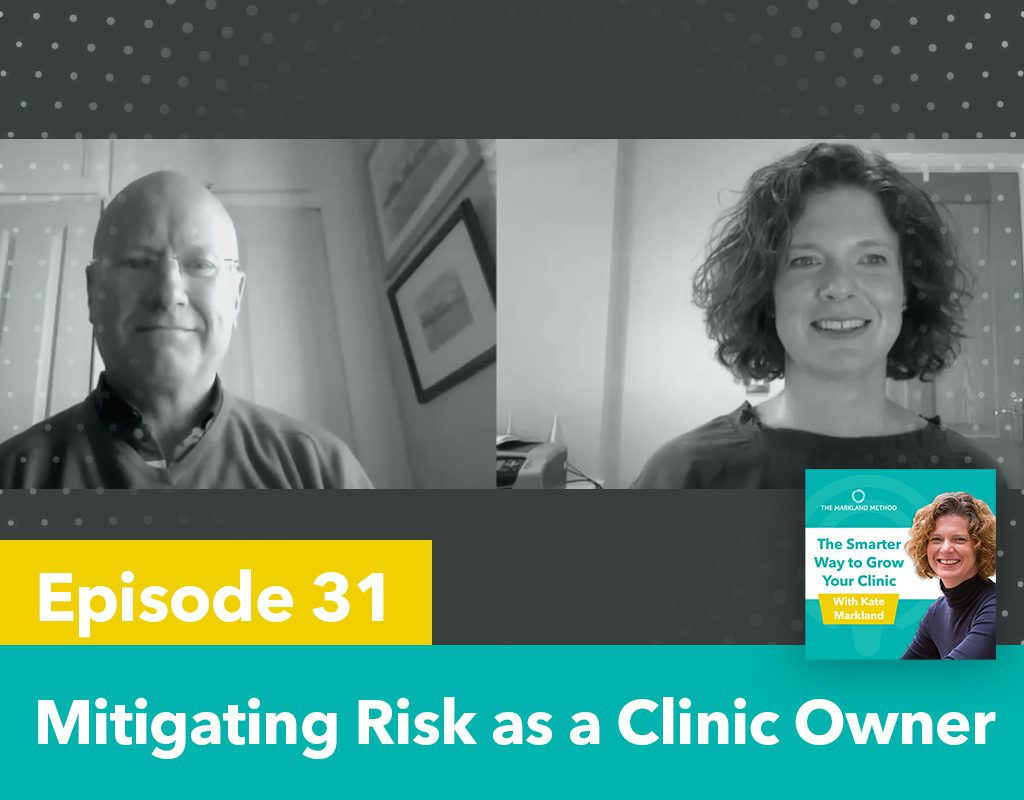 Why as a clinic owner you come first
