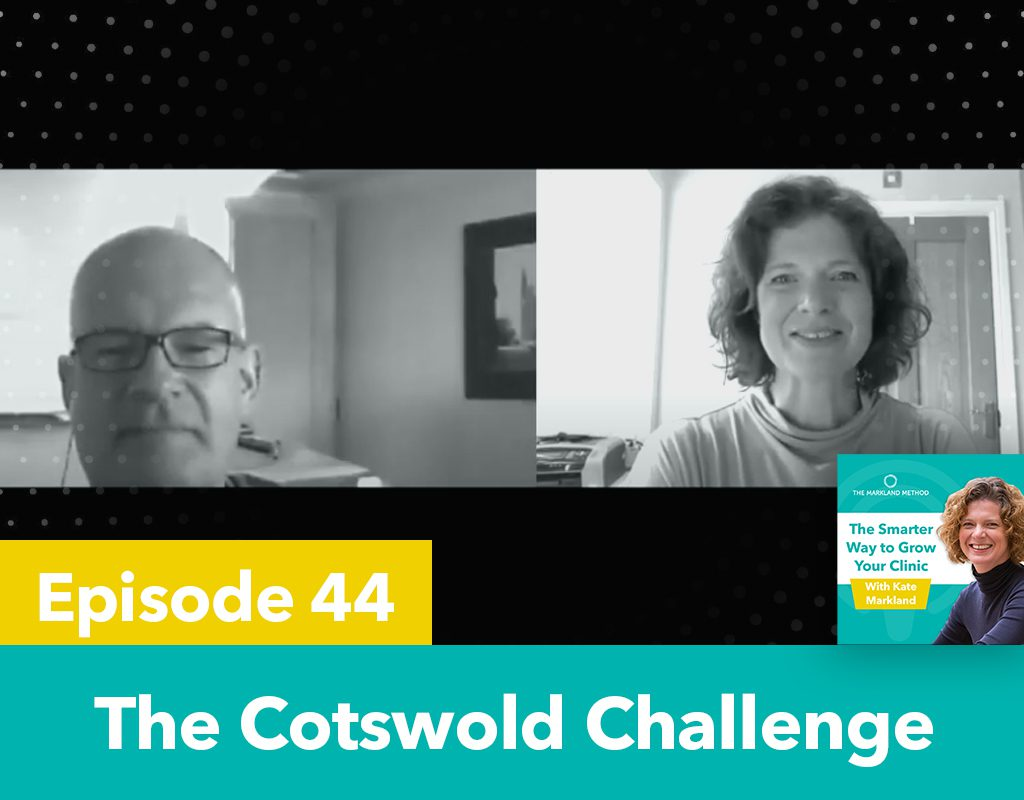 Creativity, Innovation and The Cotswold Challenge